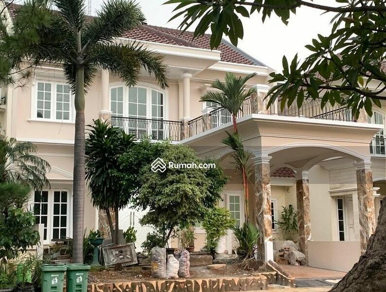 Rumah Bagus, Rapi dan Siap Huni di Bulevar Hijau Harapan Indah Bekasi #105177691