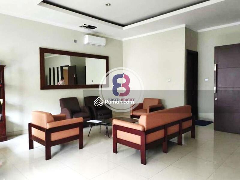 Rumah Dijual di Kebayoran Residences Bintaro Jaya Bagus Rapi Siap Huni #105177859