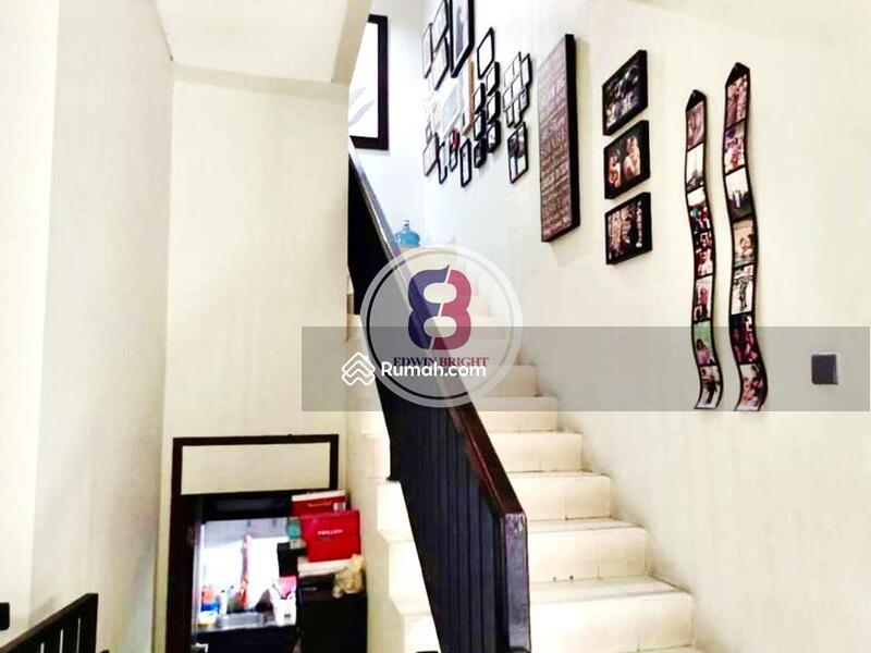 Rumah Dijual di Kebayoran Residences Bintaro Jaya Bagus Rapi Siap Huni #105177863