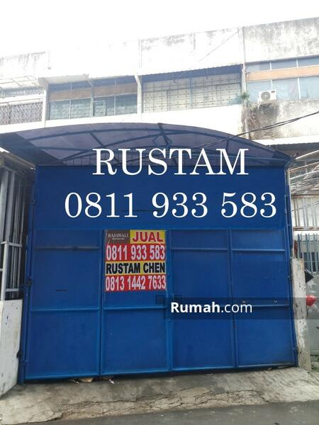Ruko Kartini #105178221