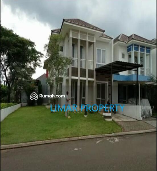 Rumah Tinggal di Kawasan Strategis dan Favourite di Kota Wisata Cibubur #105178445