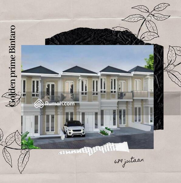 Golden Resort Bintaro #105178499