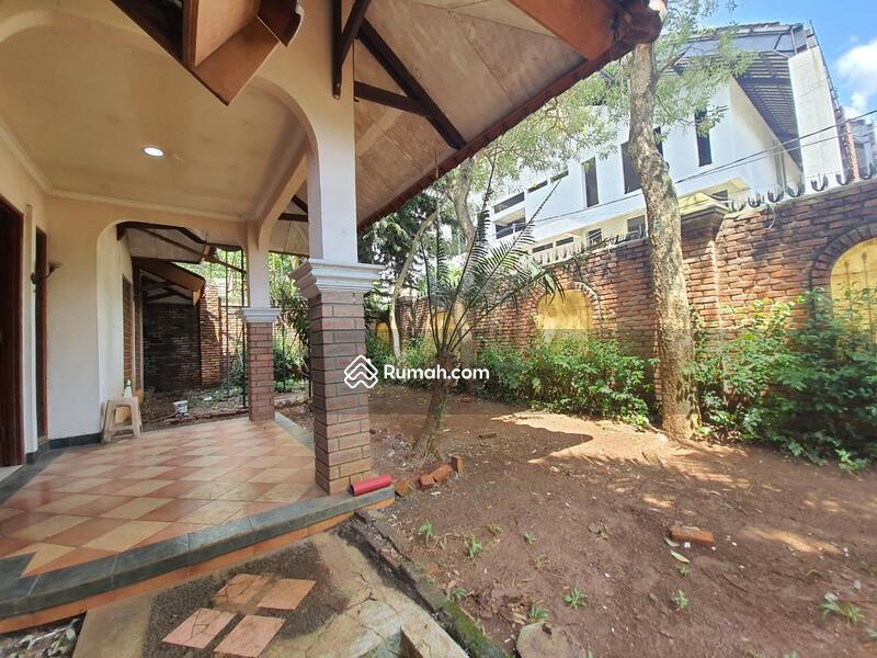 Rumah murah di Bintaro, akses jalan lebar #105178489