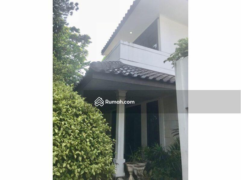 Dijual Rumah di Sekolah Duta II, Pondok Indah, Jakarta Selatan AG1759 #105178651