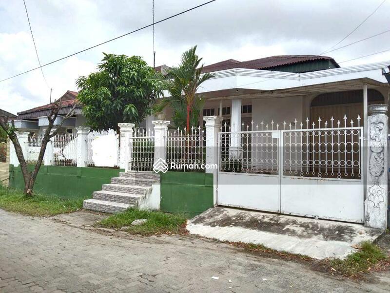 New Listing Disewakan Rumah di Komplek Kedamaian Permai Jl. Gajah Palembang #105178713