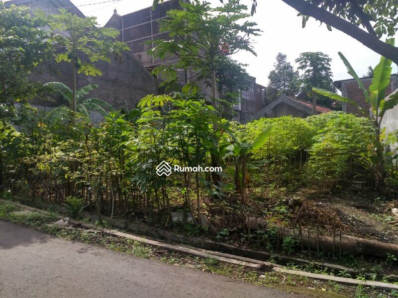 Dijual Murah Tanah Matang di Komplek Jl. Pesantren dekat Pemkot Cimahi #105179029