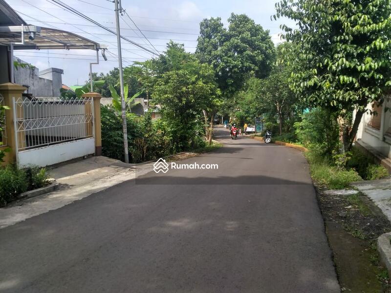 Dijual Murah Tanah Matang di Komplek Jl. Pesantren dekat Pemkot Cimahi #105179033