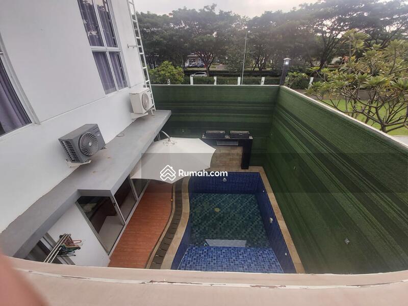 Rumah Bagus 2 Lantai di Jakarta Garden City #105179429