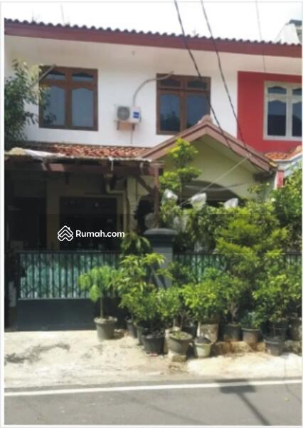 Rumah 2 lantai bebas banjir sumur batu kemayoran #105179697