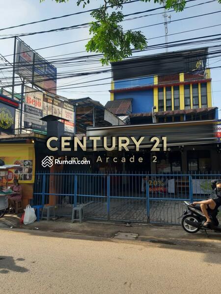 Ruko Strategis Pinggir Jalan Cocok Untuk Usaha Bintaro Sektor 9/4889 #105179919