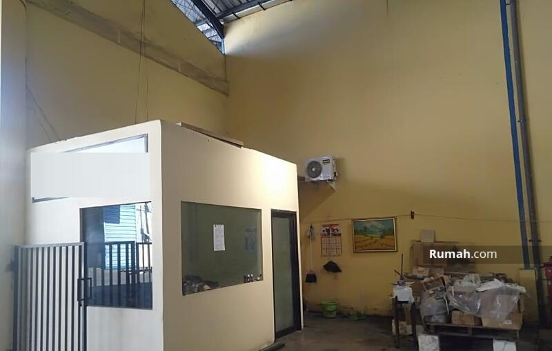 Disewakan Gudang Margomulyo Jaya #105180157