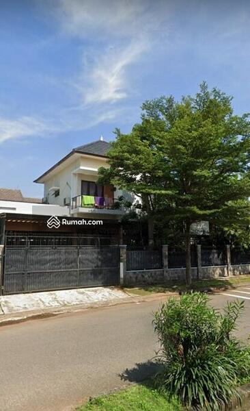 Rumah Hook di Heliconia Harapan Indah Bekasi #105181387