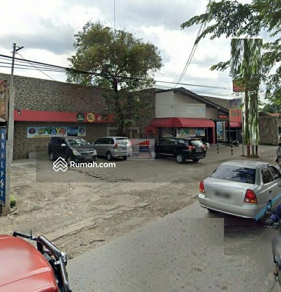 Dijual Cepat Tanah Free Bangunan Ex. Resto Terkenal di Jatiasih, Bekasi #105181427