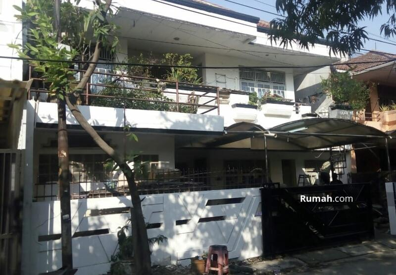 Rumah siap huni dalam Kompleks di Sunter Agung, Jakarta Utara #105182159