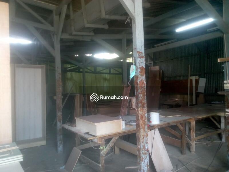 Dijual Rumah hoek plus workshop di Taman Harapan Baru Bekasi Utara #105182165