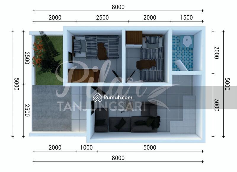 CLUSTER PILAR TANJUNG - Soreang, Kab. Bandung #105183871