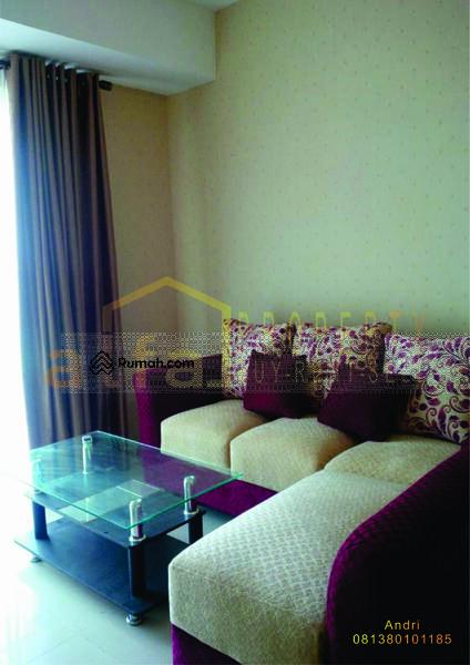 Dijual Murah Apartemen Mewah Casa Grande Tower Montana 2 BR luas 72 m2 Fully Furnished #105183239