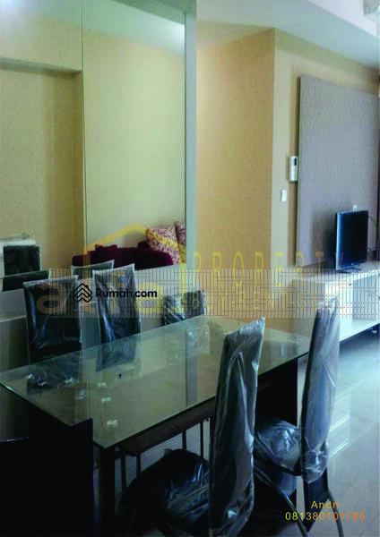 Dijual Murah Apartemen Mewah Casa Grande Tower Montana 2 BR luas 72 m2 Fully Furnished #105183259