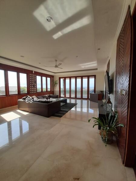 Full ocean view villa at Jimbaran #105183091