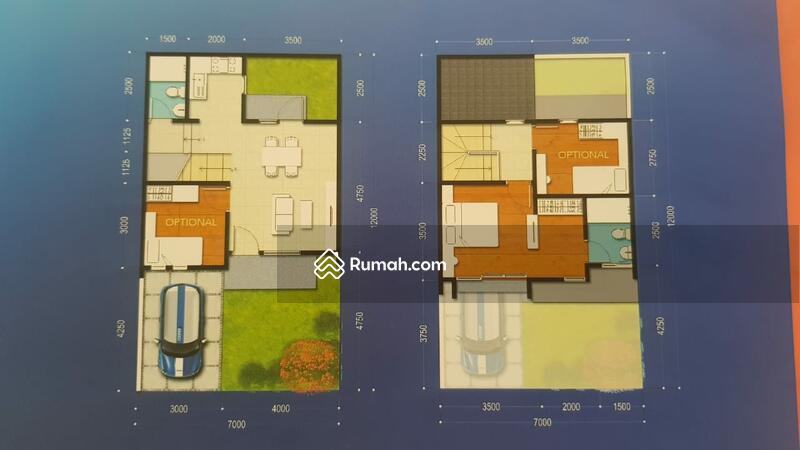 For Rent Rumah di daerah Aure Mozia, BSD. #105183261