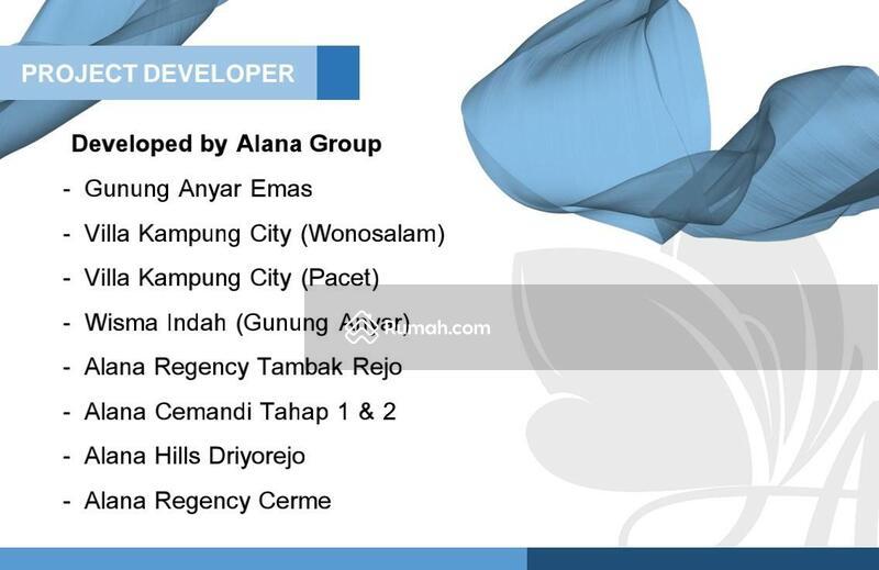 ALANA REGENCY CEMANDI #105183609