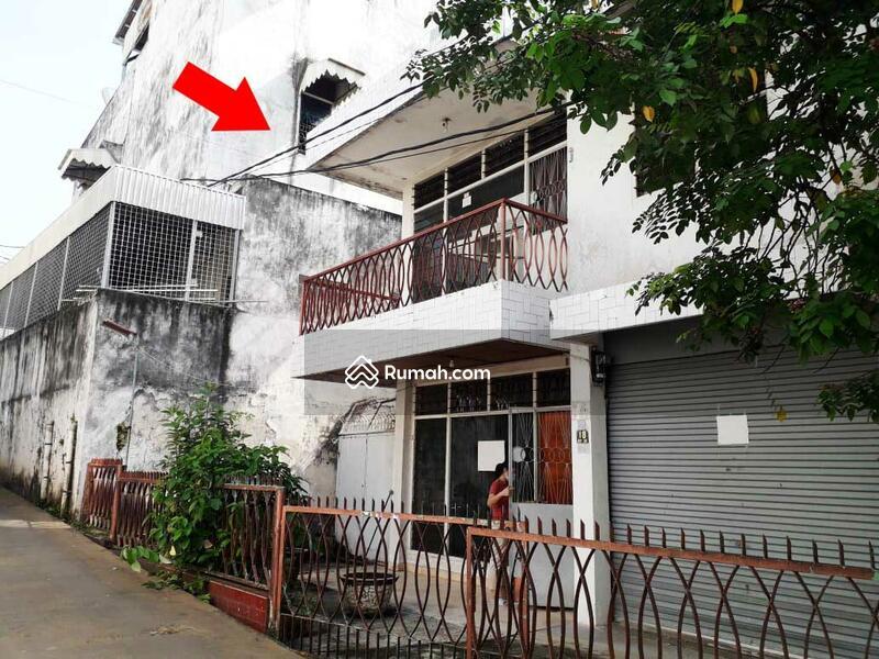 New Listing Dijual Rumah Nyaman Huni di Jl. Kopral Daud 20 Ilir Palembang #105183885