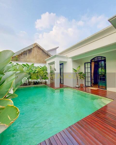 Rumah Mewah Bintaro Dekat Sektor 2 #105184063