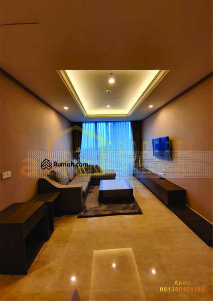 Disewakan Cepat Apartemen Pakubuwono House 2 BR Fully Furnished Siap Huni #105184339