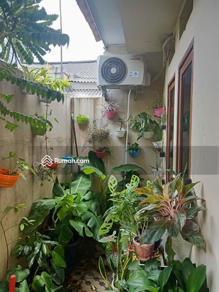 Jual Cepat Rumah Lingkungan seperti Cluster Di Ciracas, Jakarta Timur #105184519