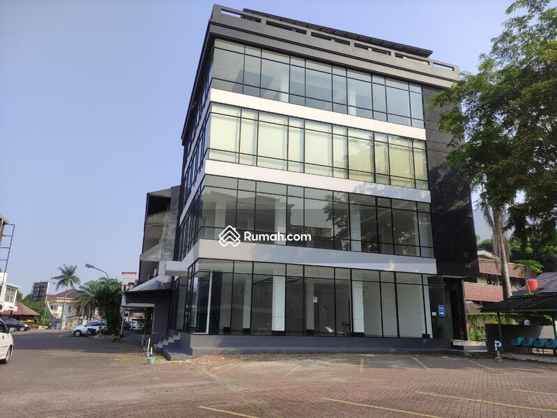 Disewa mini building 4 lantai, dalam kompleks pondok indah, 2,2 M (minimal 2 tahun), harga nego #105184761