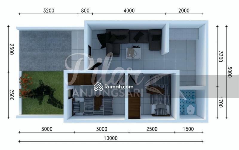 CLUSTER PILAR TANJUNGSARI - Soreang, Kab. Bandung #105184765