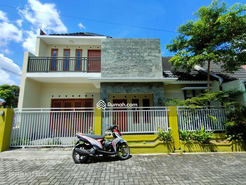 Dijual rumah siap huni Lokasi di Perum Puri Niten Asri #105184919