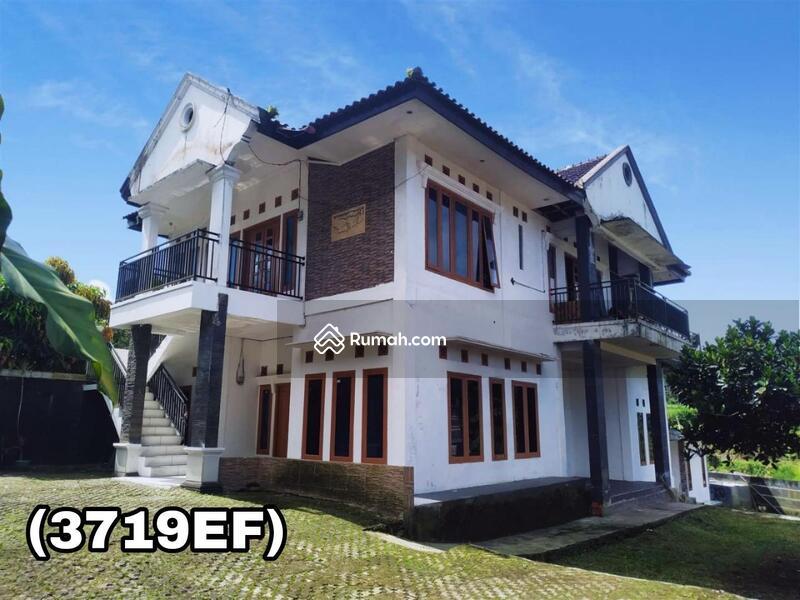 (3719EF) Murah Rumah Semi Villa Cisarua Bogor dekat Cimory #105185187