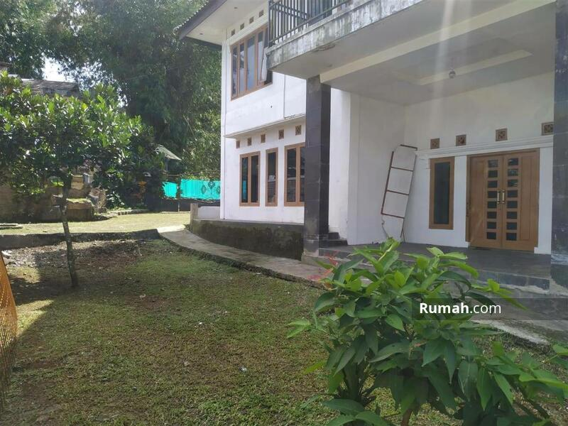 (3719EF) Murah Rumah Semi Villa Cisarua Bogor dekat Cimory #105185189