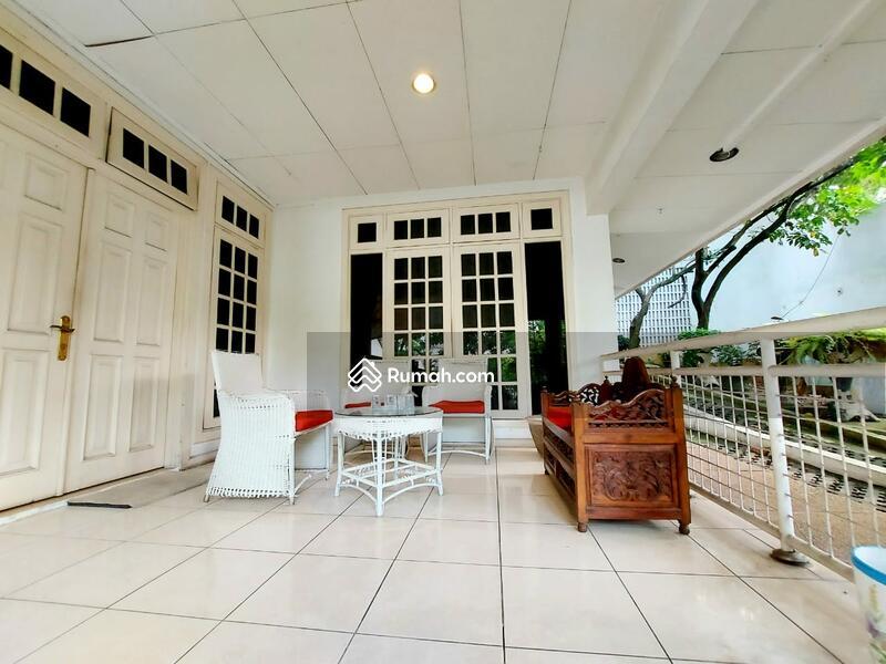 Rumah Asri Sangat Terawat Siap Huni di Pondok Indah #105185211