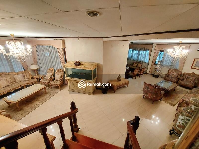 Rumah Asri Sangat Terawat Siap Huni di Pondok Indah #105185221
