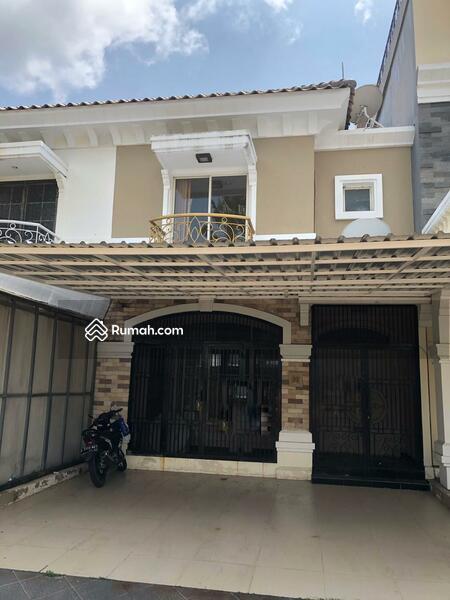 Dijual rumah di cluster Kenari BGM PIK Pantai Indah Kapuk #105185323