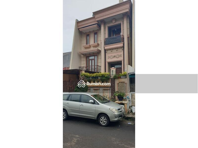 Rumah di Pulau Panjang Permata Buana Jakarta Barat #105185649