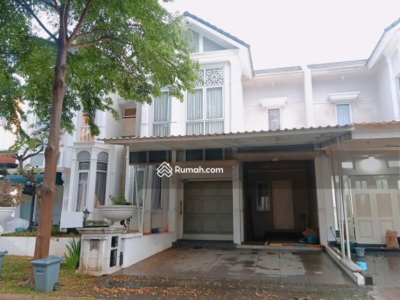Dijual cepat rumah kawasan strategis di Cluster Withsand - Greenwich BSD City #105185803