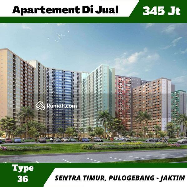 Dijual Apartemen di Pulo Gebang Cakung Jakarta Timur #105186309