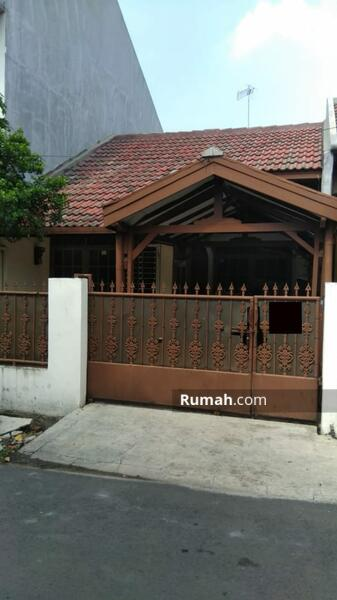 HARGA MURAH Rumah MINIMALIS Di Taman Buaran dalam Indah JakTim #105186447