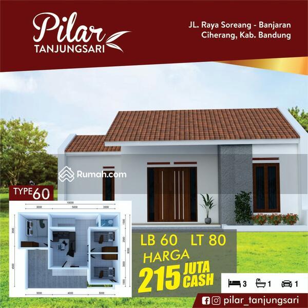 CLUSTER PILAR TANJUNGARI - Soreang, Kab. Bandung #105186515
