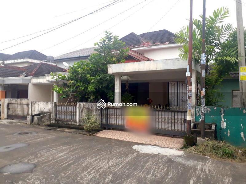 Dijual Rumah Cantik Terawat di Perumahan Bukit Sejahtera Poligon Palembang #105186661