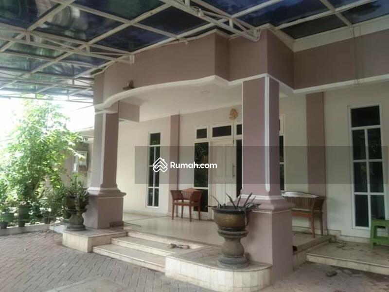 Rumah dijual dalam kompleks jati cempaka pondok gede #105186941