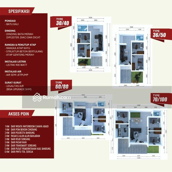 CLUSTER PILAR TANJUNGSARI - Soreang, Kab. Bandung #105187047