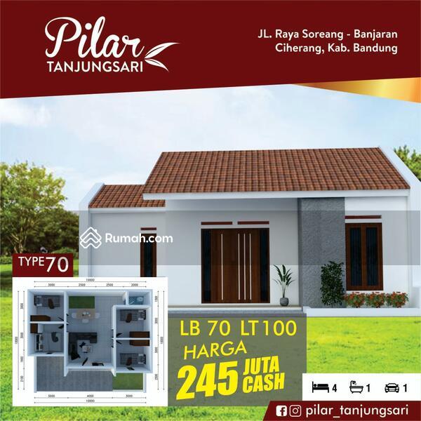 CLUSTER PILAR TANJUNGSARI - Soreang, Kab. Bandung #105187109