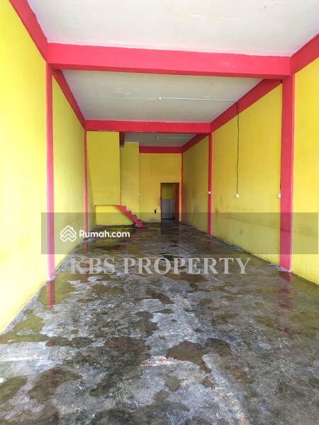 Dijual/Disewa Ruko 3 Lantai Jl. R.H Fisabilillah KM 8 Atas - Tanjungpinang #105187143