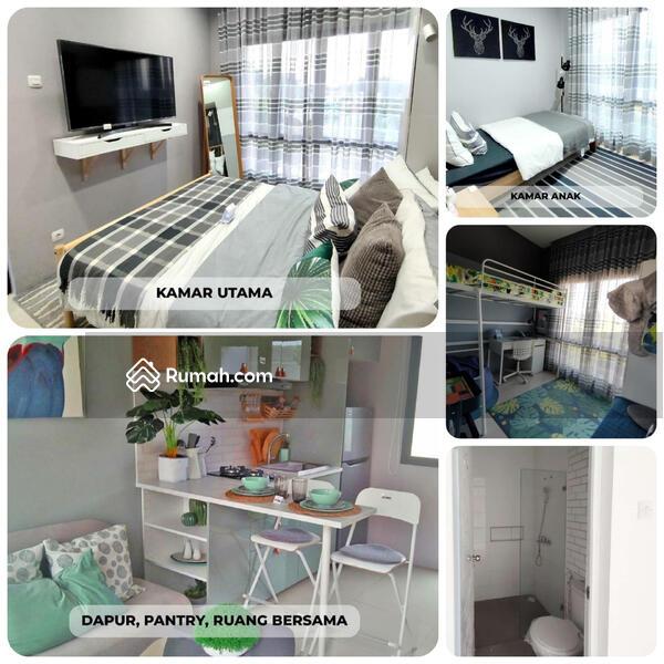 Rumah dijual di bogor, Vila Bogor Indah 6, 700 jtan, dkt jln Tol, St. Cilebut, RS, Mall, sekolah dll #105187625