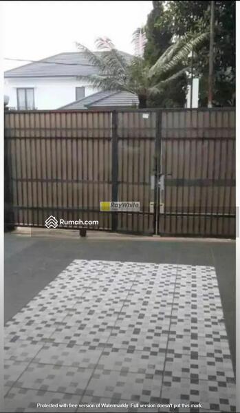 Rumah 1 Lantai Terawat Siap Huni di Bintaro #105187519
