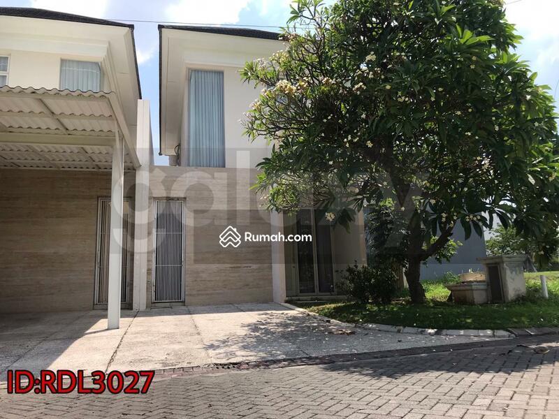 Rumah Villa Bukit Regency Pakuwon Indah #105187711